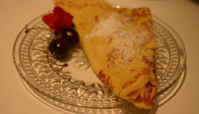 Norwegain Pancakes