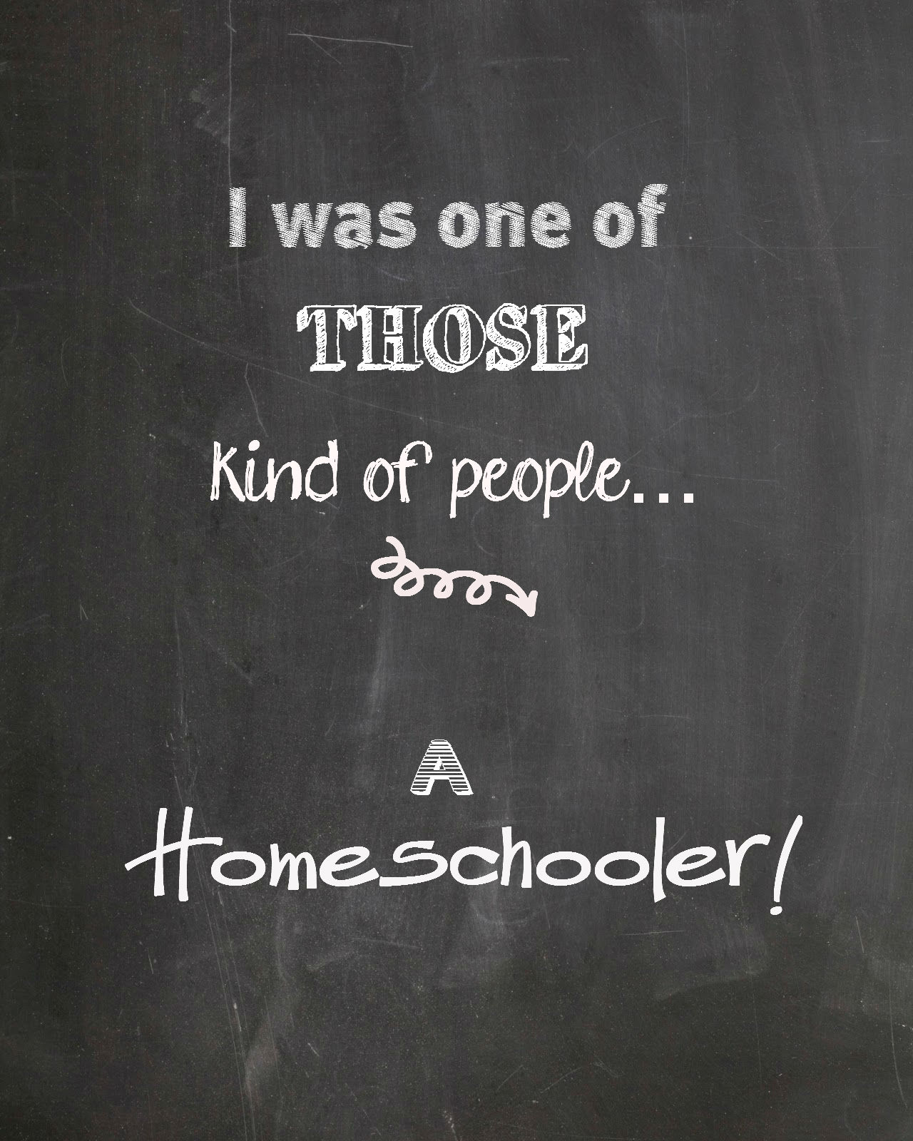 The Worst of Homeschooling